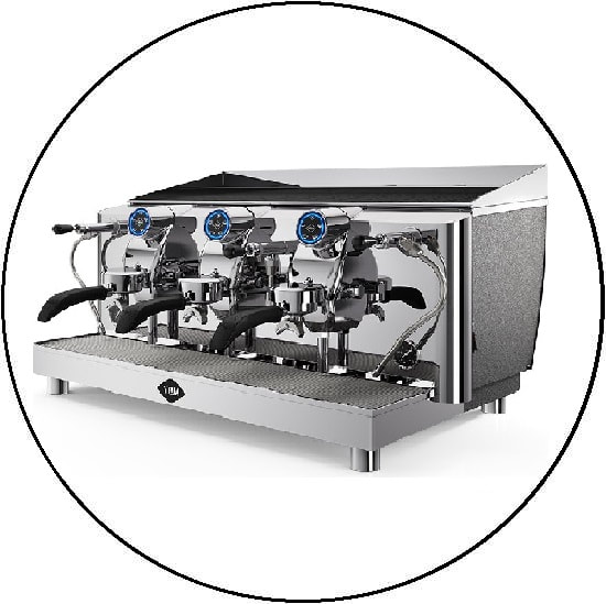 Coffee Machine Installation. Service in London