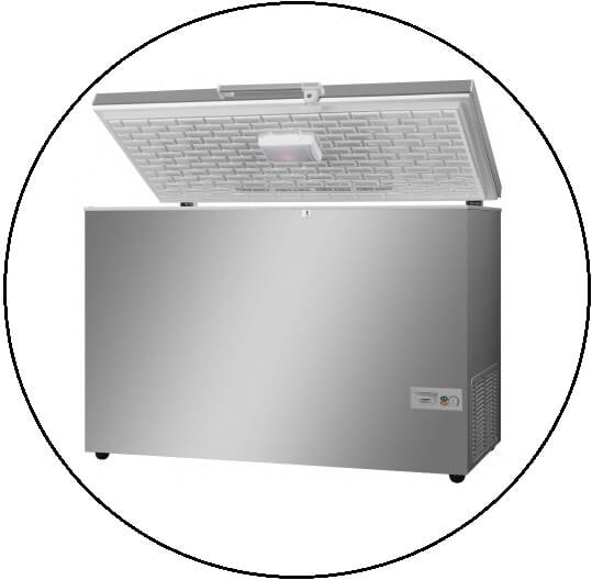 Commercial Freezer Installation Repair London