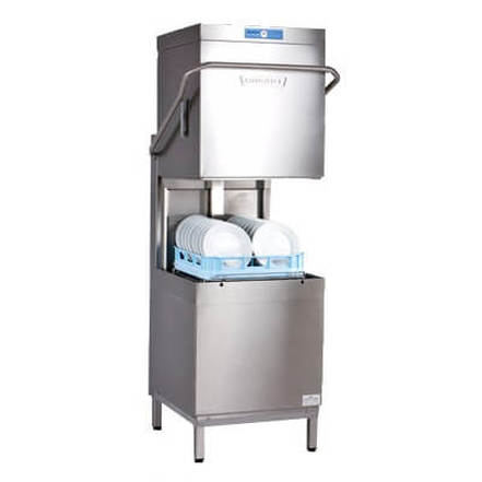 Dishwasher repairs service in London. Commercial dishwasher