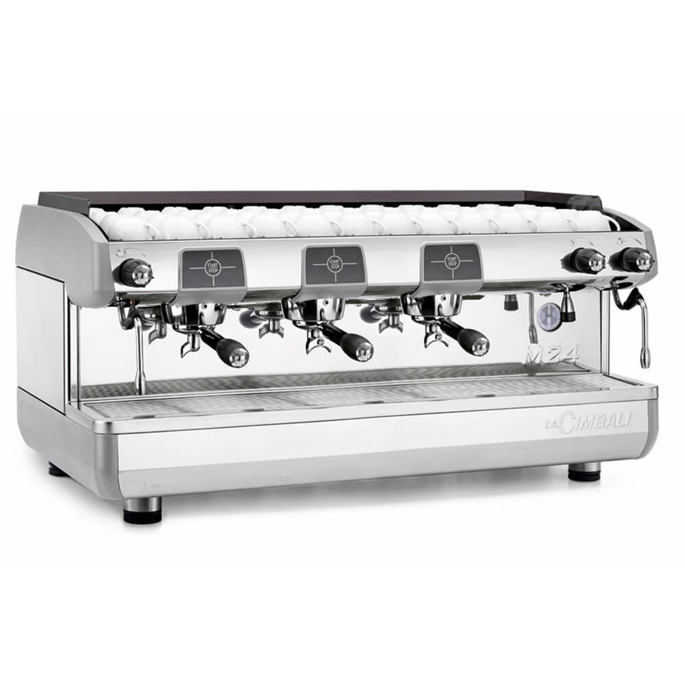 Coffee machine installation service in London