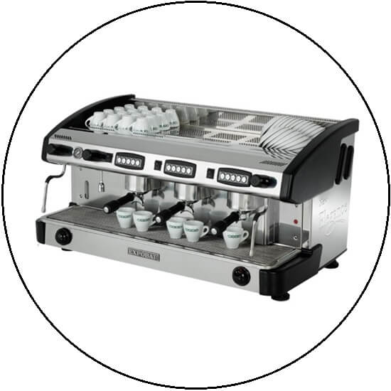 Commercial Coffee Machine Repair Installation London