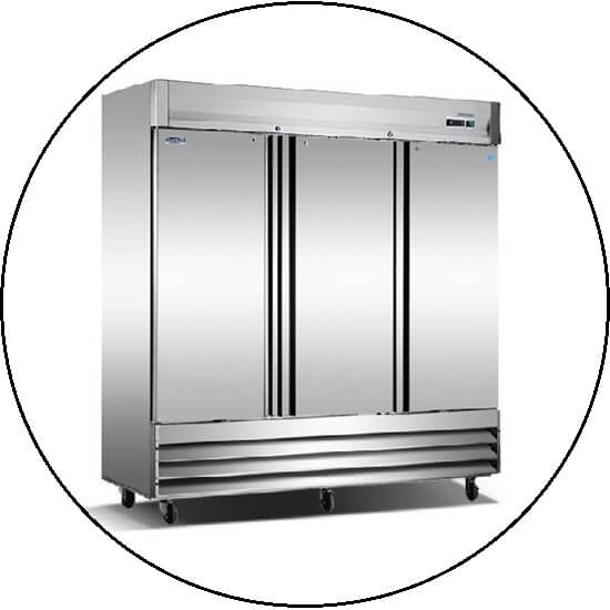 Commercial Fridge in London Repair Installation