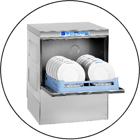 Dishwasher installation in London