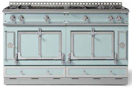Chateau oven repairs