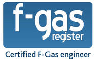 F-Gas register icon