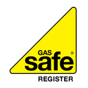 Gas safe register in London icon