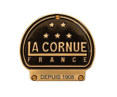 La Cornue service in London