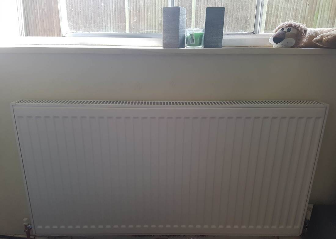radiators repairs and installation in London
